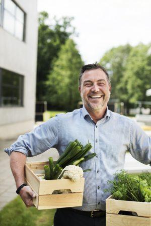 Foodchefen Ikea, Dagens Industri